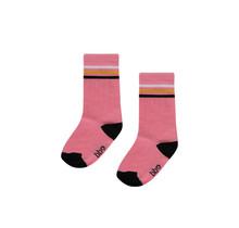 Beebielove kniekousen pink