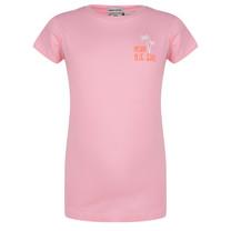 T-shirt sugar pink