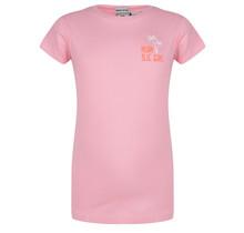 Indian Blue Jeans T-shirt sugar pink