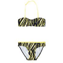 bikini Zebra print