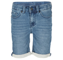 Indian Blue Jeans short jog medium denim