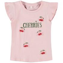 T-shirt Dara pink nectar