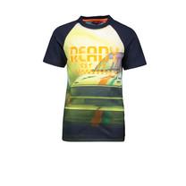 T-shirt ready navy