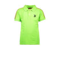 polo neon green gecko