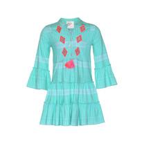 jurk driekwart mouw 2009