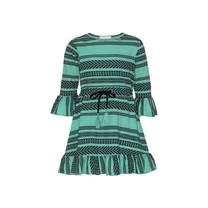 jurk driekwart mouw 2020