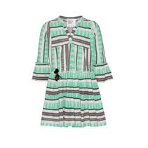 jurk driekwart mouw 2027