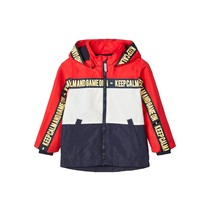 zomerjas Max high risk red