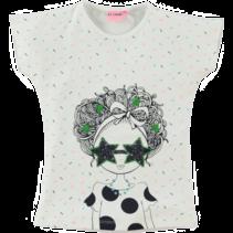 T-shirt Yvette