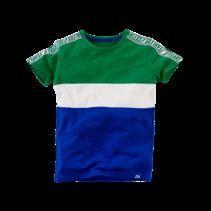 T-shirt Juup groovy green