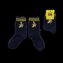 sokken Lex midnight navy
