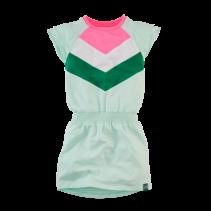 jurk Annemijn mighty mint