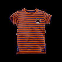 T-shirt Bryce cognac