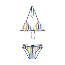 bikini Ainoa multi stripe