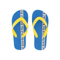 slippers Austin fresh blue