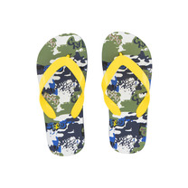 slippers Austin grafiti aop