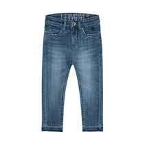 spijkerbroek Froukje blue denim