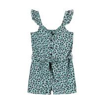 jumpsuit Gerlene soft mist leopard