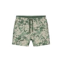 zwemshort Fos green bay army