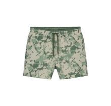Levv zwemshort Fos green bay army