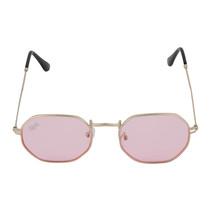 zonnebril 11 pinkgold