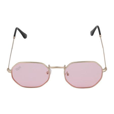 Quapi Quapi zonnebril 11 pinkgold