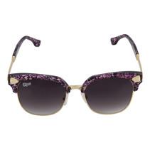 zonnebril 6 purplegold