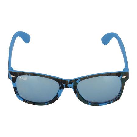 Quapi Quapi zonnebril 9 blueblack