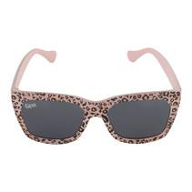 zonnebril 8 pinkbrown