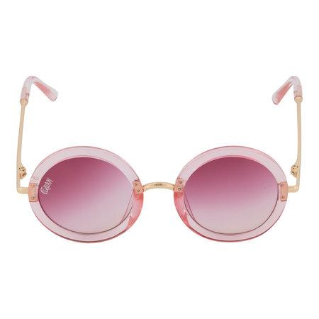 Quapi Quapi zonnebril 2 goldpink