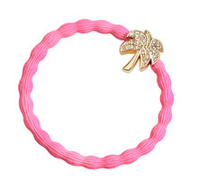 by Eloise palm neon pink
