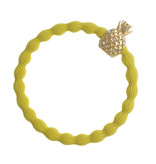 byEloise by Eloise pineapple sunshine yellow