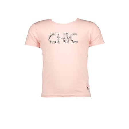 Le Chic Le Chic T-shirt CHIC pretty in pink