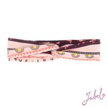 haarband roze - Stargazer
