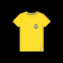 T-shirt Berry empire yellow