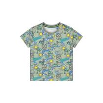 T-shirt Berart shadow green jungle