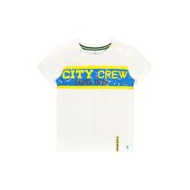 T-shirt Ben white