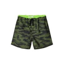 zwemshort Zapps loden green