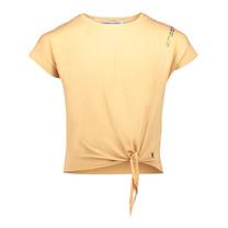 T-shirt Naomi caramel