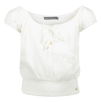blouse Nikita off white