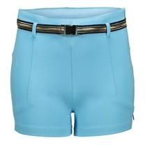 short Nilou pop blue