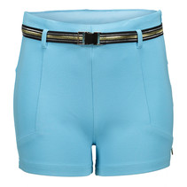 short Nilou pop blue