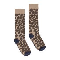 kniekousen April giraffe