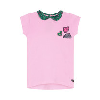 T-shirt Andie light pink