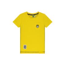 T-shirt Ad empire yellow