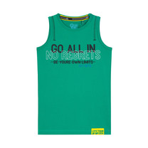 singlet Andres emerald