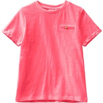 T-shirt Vincent calypso coral