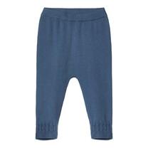 broekje Donallo knit china blue