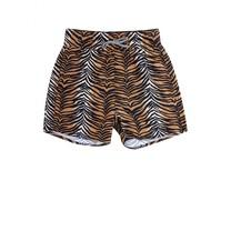 zwemshort tiger
