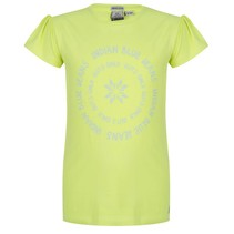 T-shirt indian lime